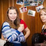 девушки из СПбГУ