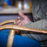 руки кресло Сиу Оливье