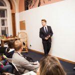 Хаустов Григорий семинар