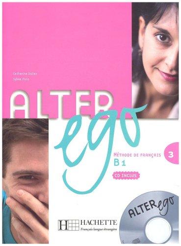 Alter Ego 3